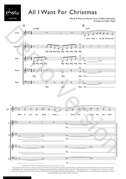 All-I-Want-For-Christmas-Sol-SATB1
