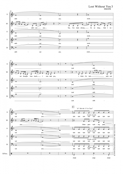 lost_without_you_smatb+perc_acappella_pdf-demo 3