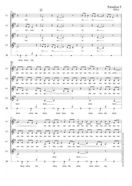 paradise_ssaa-acappella-pdf-demo.pdf 4
