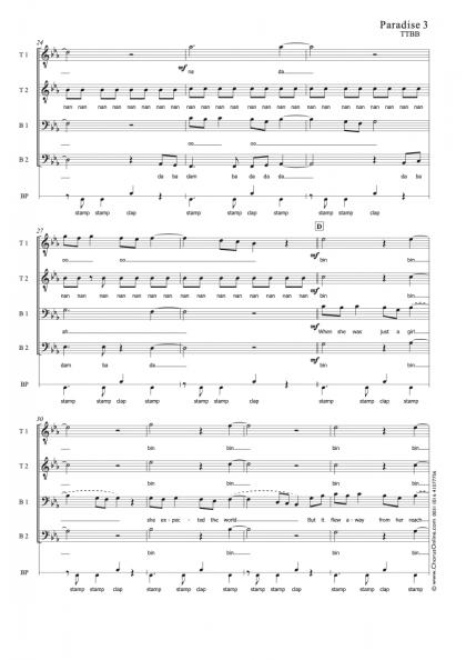 paradise_ttbb-acappella-pdf-demo 3